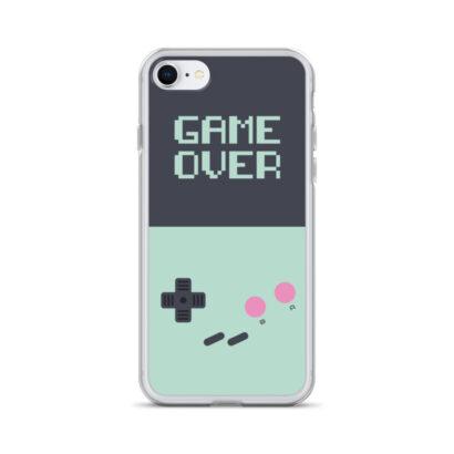 couverture de cellulaire avec visuel gamer